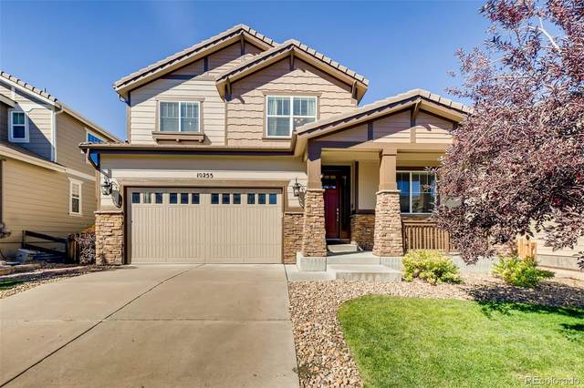 10255 Greenfield Circle, Parker, CO 80134 (#8216924) :: You 1st Realty