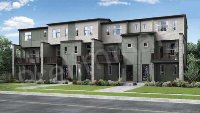 2587 Moline Street, Aurora, CO 80010 (#8216957) :: The Griffith Home Team