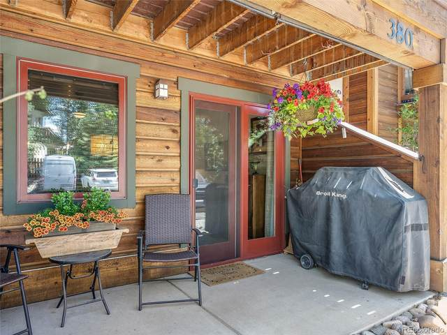 380 Ore House Plaza #104, Steamboat Springs, CO 80487 (#8217770) :: Compass Colorado Realty