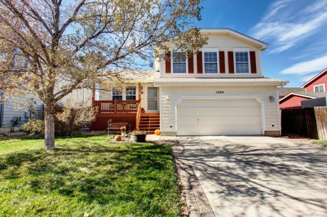 12189 Locust Street, Brighton, CO 80602 (#8217864) :: Colorado Home Finder Realty