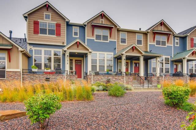 1818 Jules Lane, Louisville, CO 80027 (MLS #8217992) :: Colorado Real Estate : The Space Agency