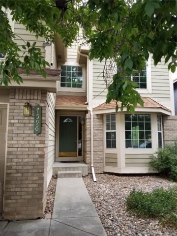 7596 Dawn Drive, Littleton, CO 80125 (#8218078) :: The HomeSmiths Team - Keller Williams
