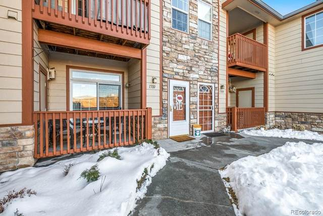 3271 E 103rd Place #1310, Thornton, CO 80229 (#8218102) :: iHomes Colorado