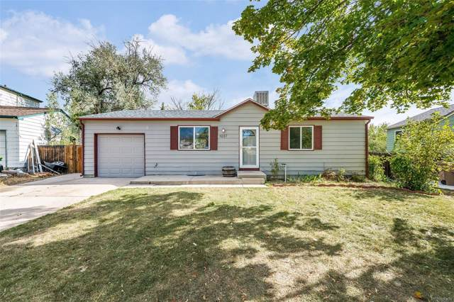 9237 W 100th Circle, Westminster, CO 80021 (MLS #8218135) :: 8z Real Estate