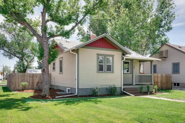 5194 Beach Court, Denver, CO 80221 (#8218379) :: Wisdom Real Estate