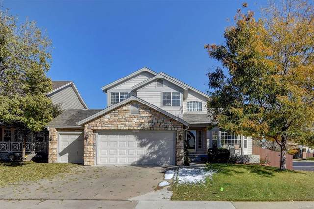12802 Forest Circle, Thornton, CO 80241 (#8218470) :: James Crocker Team