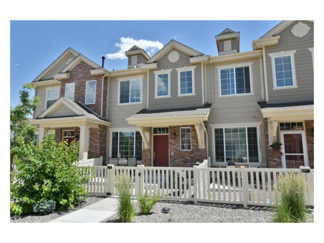 16022 W 63rd Lane D, Arvada, CO 80403 (MLS #8218610) :: 8z Real Estate