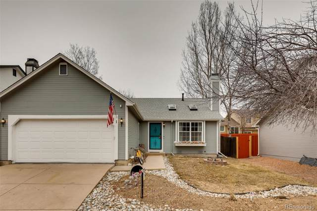411 Hickory Street, Broomfield, CO 80020 (#8218777) :: Real Estate Professionals