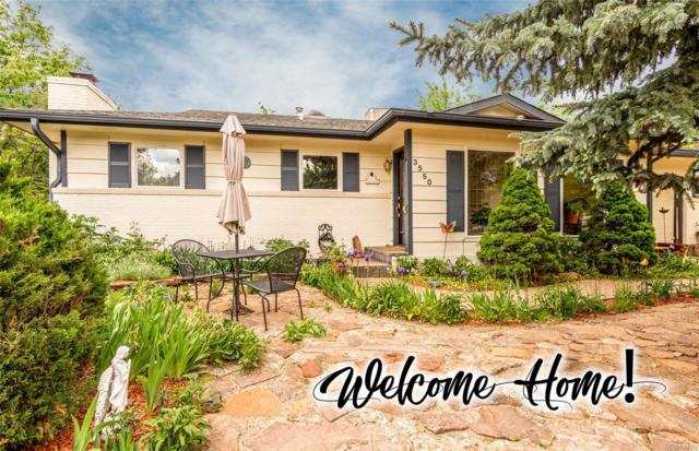 3550 Everett Drive, Boulder, CO 80305 (MLS #8218892) :: Kittle Real Estate