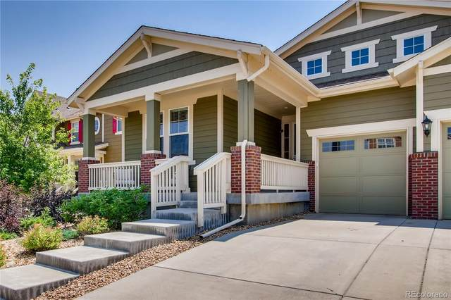 20082 W 95th Place, Arvada, CO 80007 (#8219351) :: The Gilbert Group
