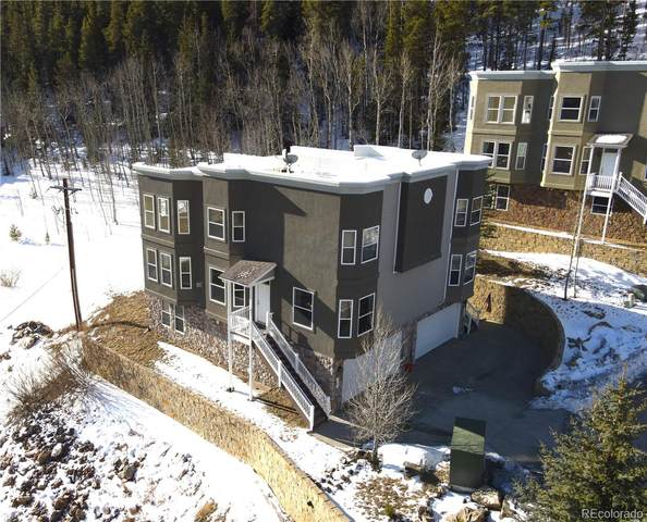 684 Brewery Drive, Central City, CO 80427 (#8219725) :: Sultan Newman Group