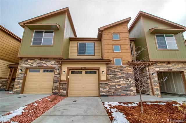4107 E. 98th Place, Thornton, CO 80229 (#8219926) :: Compass Colorado Realty