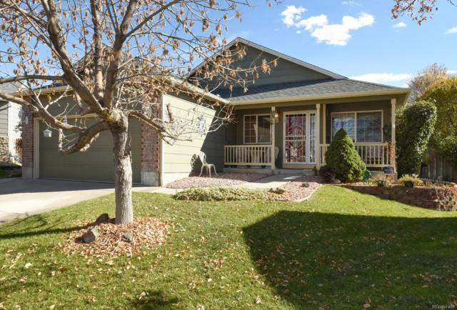 11566 River Run Court, Commerce City, CO 80640 (#8220066) :: The Heyl Group at Keller Williams
