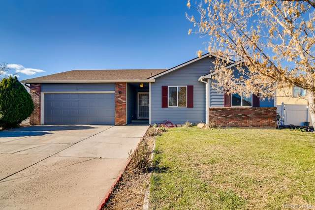 401 N 30th Avenue, Greeley, CO 80631 (MLS #8220103) :: 8z Real Estate