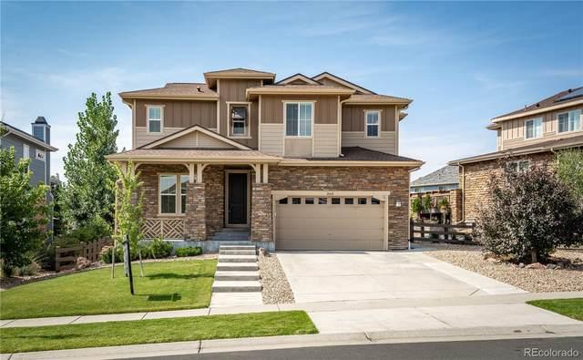 26612 E Calhoun Place, Aurora, CO 80016 (MLS #8220406) :: Bliss Realty Group