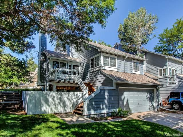 4040 S Rifle Way, Aurora, CO 80013 (#8220411) :: West + Main Homes