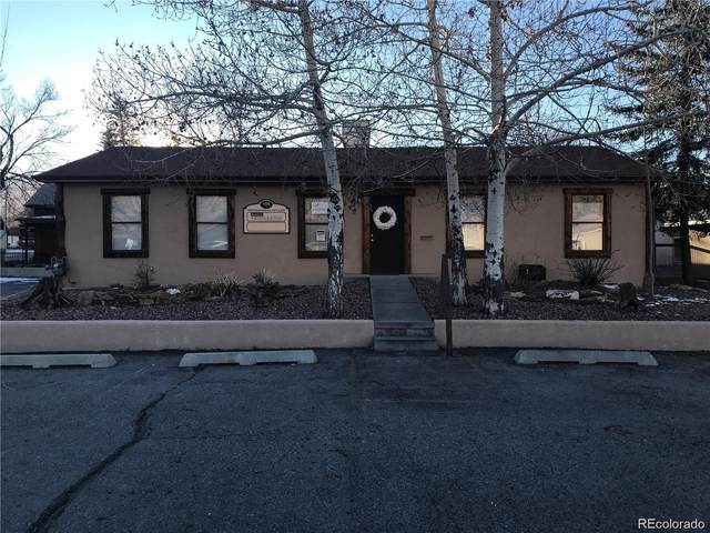 108 N Gunnison Avenue, Buena Vista, CO 81211 (#8220613) :: The Gilbert Group