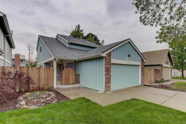 9270 W 87th Place, Arvada, CO 80005 (MLS #8220795) :: Bliss Realty Group