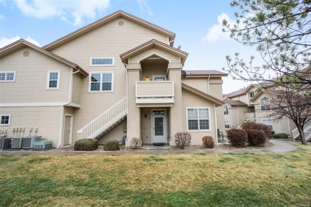 3086 W Prentice Avenue C, Littleton, CO 80123 (#8220913) :: 5281 Exclusive Homes Realty