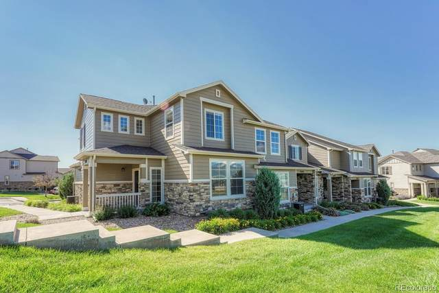 17060 Blue Mist Grove, Monument, CO 80132 (MLS #8221150) :: Bliss Realty Group
