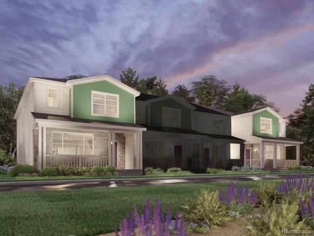 21141 E 60th Avenue, Aurora, CO 80019 (MLS #8221800) :: Neuhaus Real Estate, Inc.