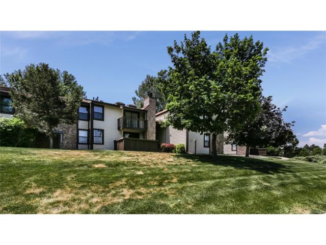 7720 W 87th Drive F, Arvada, CO 80005 (MLS #8221918) :: 8z Real Estate