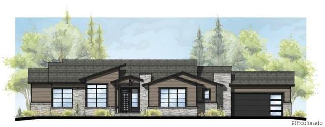 5240 Country Club Drive, Larkspur, CO 80118 (#8221949) :: Signature Realty, Inc.