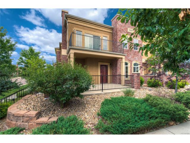 908 Rockhurst Drive C, Highlands Ranch, CO 80129 (MLS #8222154) :: 8z Real Estate