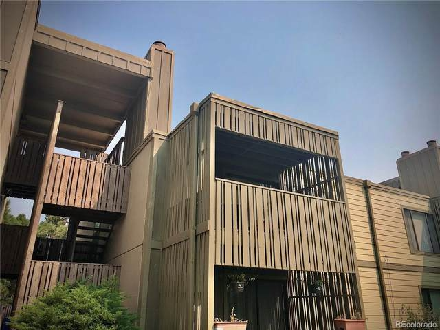2525 S Dayton Way #1906, Denver, CO 80231 (#8222542) :: Finch & Gable Real Estate Co.