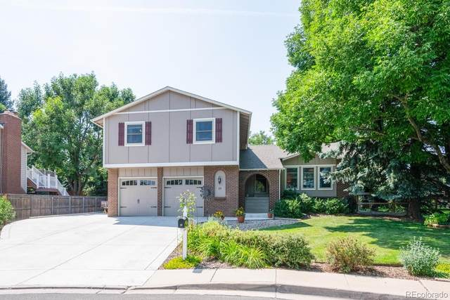20 Fairplay Avenue, Broomfield, CO 80020 (MLS #8222630) :: 8z Real Estate