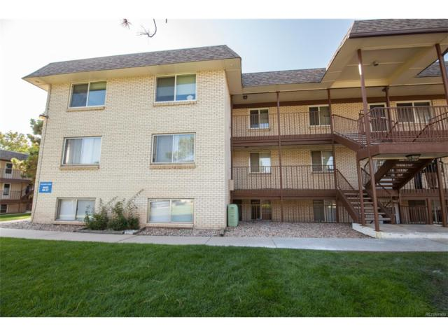 1723 Robb Street #40, Lakewood, CO 80215 (MLS #8222758) :: 8z Real Estate