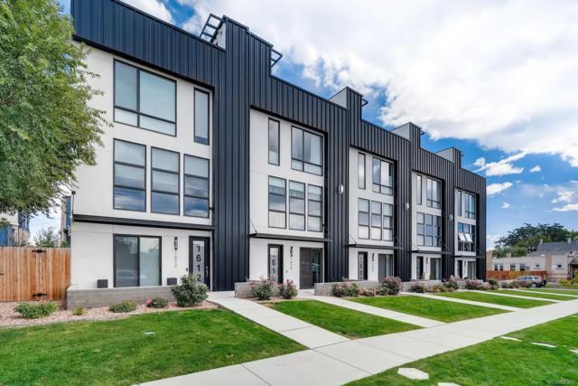 1610 Lowell Boulevard, Denver, CO 80204 (#8222923) :: The Peak Properties Group