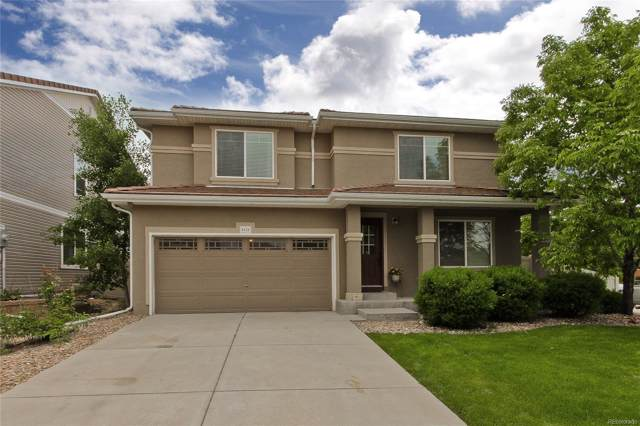 3626 Maple Wood Lane, Johnstown, CO 80534 (#8224166) :: The DeGrood Team