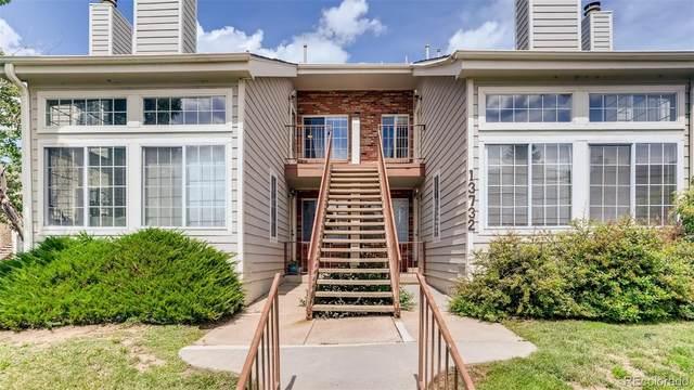 13732 E Lehigh Avenue B, Aurora, CO 80014 (#8224541) :: Wisdom Real Estate