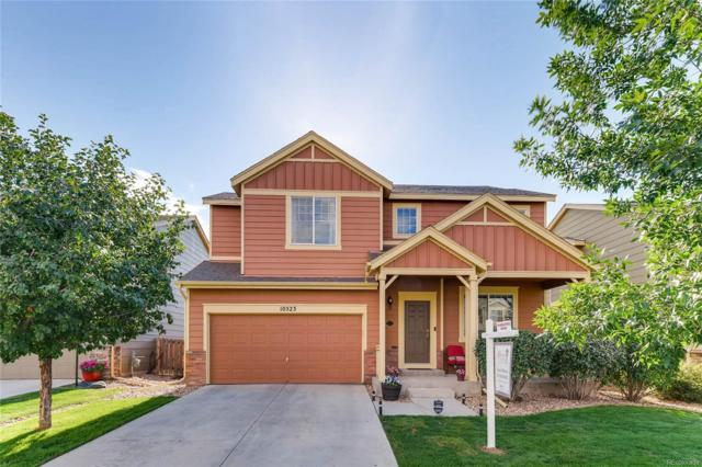 10523 Salem Court, Commerce City, CO 80022 (#8224618) :: The Peak Properties Group