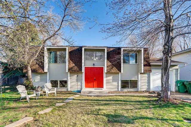 18930 W 60th Place, Golden, CO 80403 (#8224638) :: Real Estate Professionals