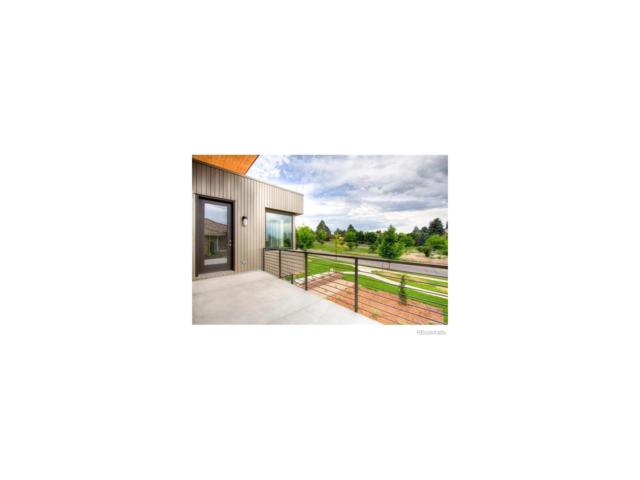 2420 S Gilpin Street, Denver, CO 80210 (MLS #8224704) :: 8z Real Estate