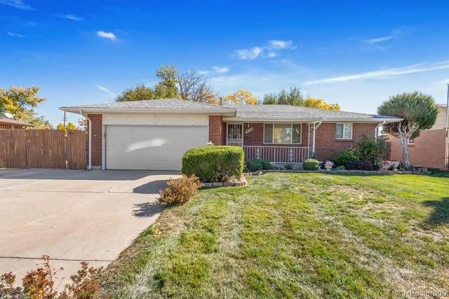 1658 S Dudley Court, Lakewood, CO 80232 (#8225036) :: Wisdom Real Estate
