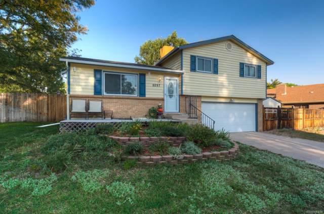 9297 W Maplewood Drive, Littleton, CO 80123 (MLS #8225750) :: 8z Real Estate