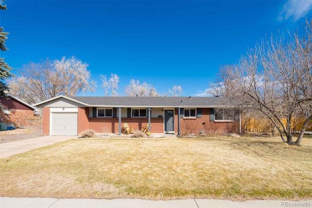 215 E Costilla Avenue, Centennial, CO 80122 (MLS #8226436) :: 8z Real Estate