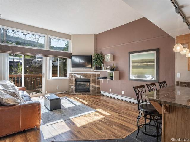 3025 Columbine Drive #25, Steamboat Springs, CO 80487 (#8226761) :: My Home Team
