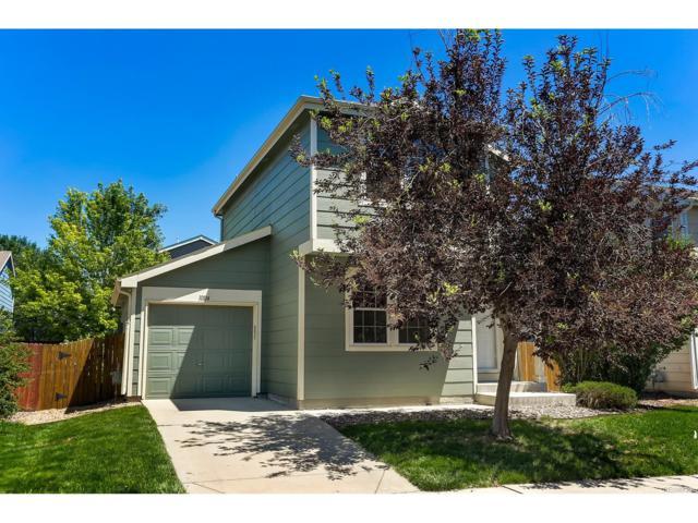 10104 Glencoe Court, Thornton, CO 80229 (MLS #8226773) :: 8z Real Estate