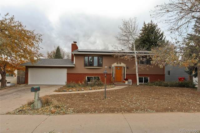 2159 26th Avenue, Greeley, CO 80634 (#8227047) :: The Brokerage Group