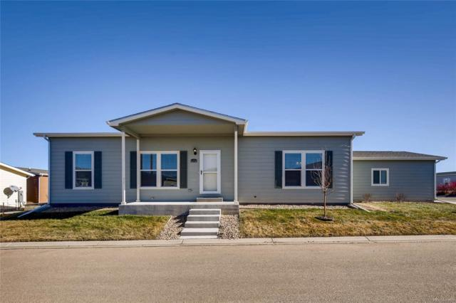 6170 Laural Green #253, Frederick, CO 80530 (MLS #8227110) :: 8z Real Estate