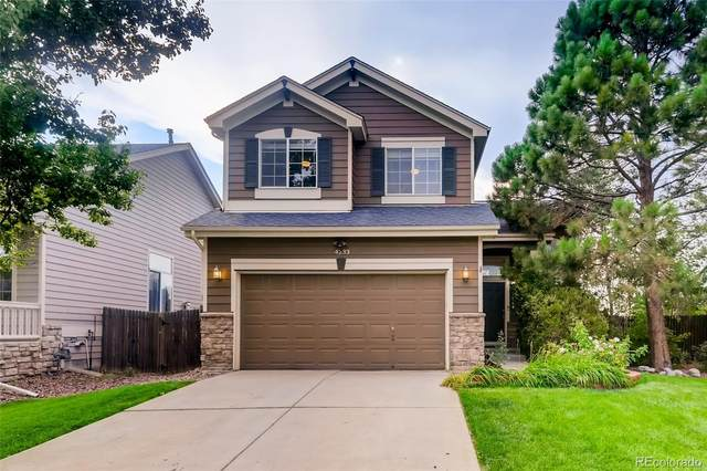 4233 S Shawnee Court, Aurora, CO 80018 (MLS #8227363) :: Keller Williams Realty
