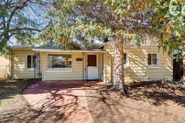 4675 S Grant Street, Englewood, CO 80113 (#8227526) :: The Peak Properties Group