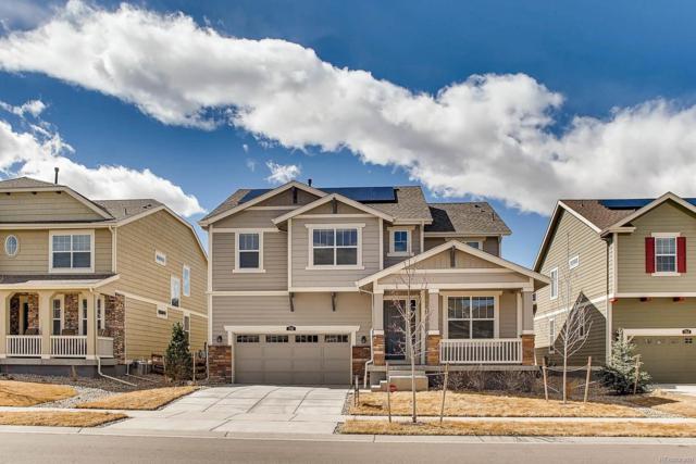 774 Dakota Lane, Erie, CO 80516 (#8227550) :: The Peak Properties Group