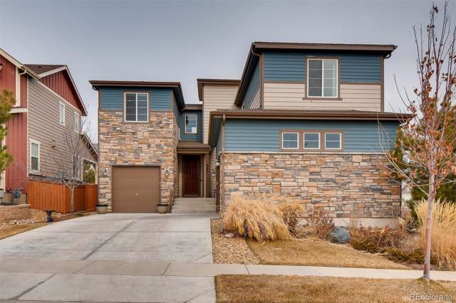 607 W 169th Place, Broomfield, CO 80023 (#8228108) :: Real Estate Professionals
