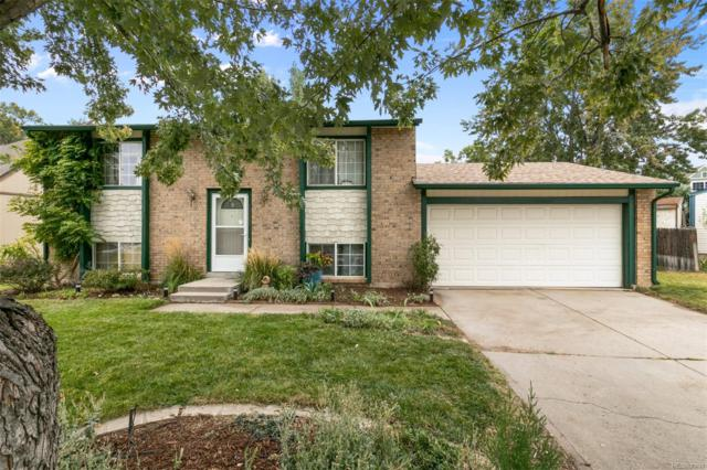 15068 E Stanford Drive, Aurora, CO 80015 (#8228330) :: The Heyl Group at Keller Williams
