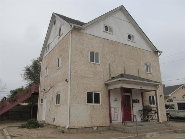 608 Bay State Avenue, Pueblo, CO 81004 (MLS #8228448) :: 8z Real Estate